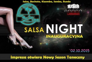 Salsa Night Inauguracyjna kopia