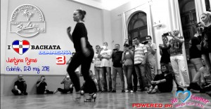 We Love Bachata Pyras 3
