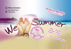 We Love Summer wizytówka 85x55 300dpi kopia2