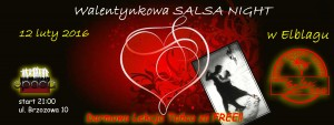 walentynki wall -Salsa Night kopia