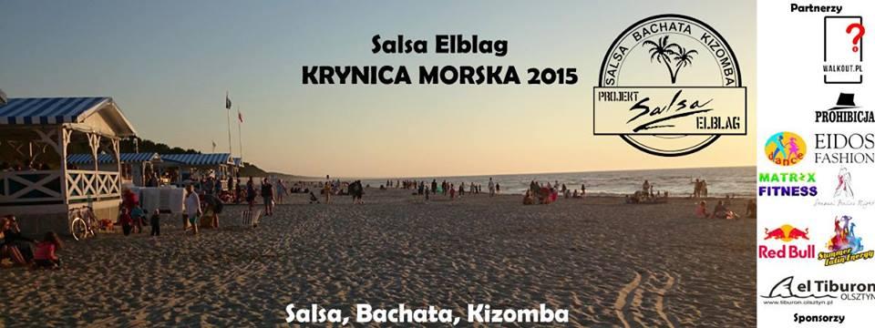 Salsa Elbag 2014