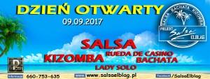 Dzień Otwarty Salsa Elbląg 2017