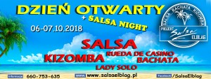 Dzień Otwarty Salsa Elbląg 2018