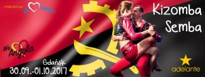 We Love Angola Gdańsk