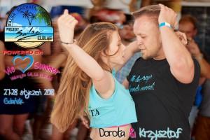 We Love Bachata 2 Dorota i Krzysiek kopia